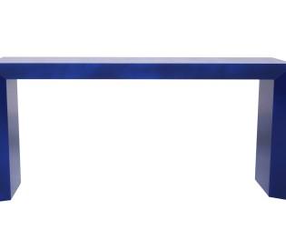 Aparador Thor Azul Marinho 1,51CX0,41LX0,71H
