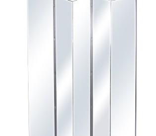 Biombo ESPELHO 2,50CX0,50LX2,50H