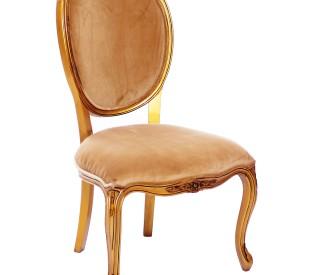 Cadeira MEDALHAo ouro 0,46CX0,62LX0,46H