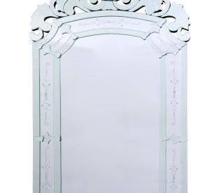 Espelho VENEZIANO GRANDE 1,04CX2,03H
