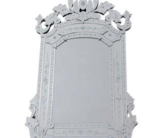 Espelho Veneziano pequeno 0,73CX1,22H