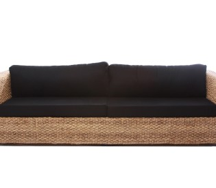 SOFA FIBRA NATURAL 2,40CX0,85LX0,67H