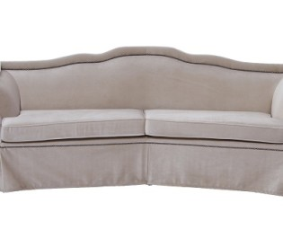 SOFA GALLIANO 2,20CX0,70LX0,90H